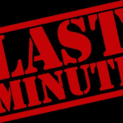 Last Minute ponuky